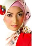 muslimahface